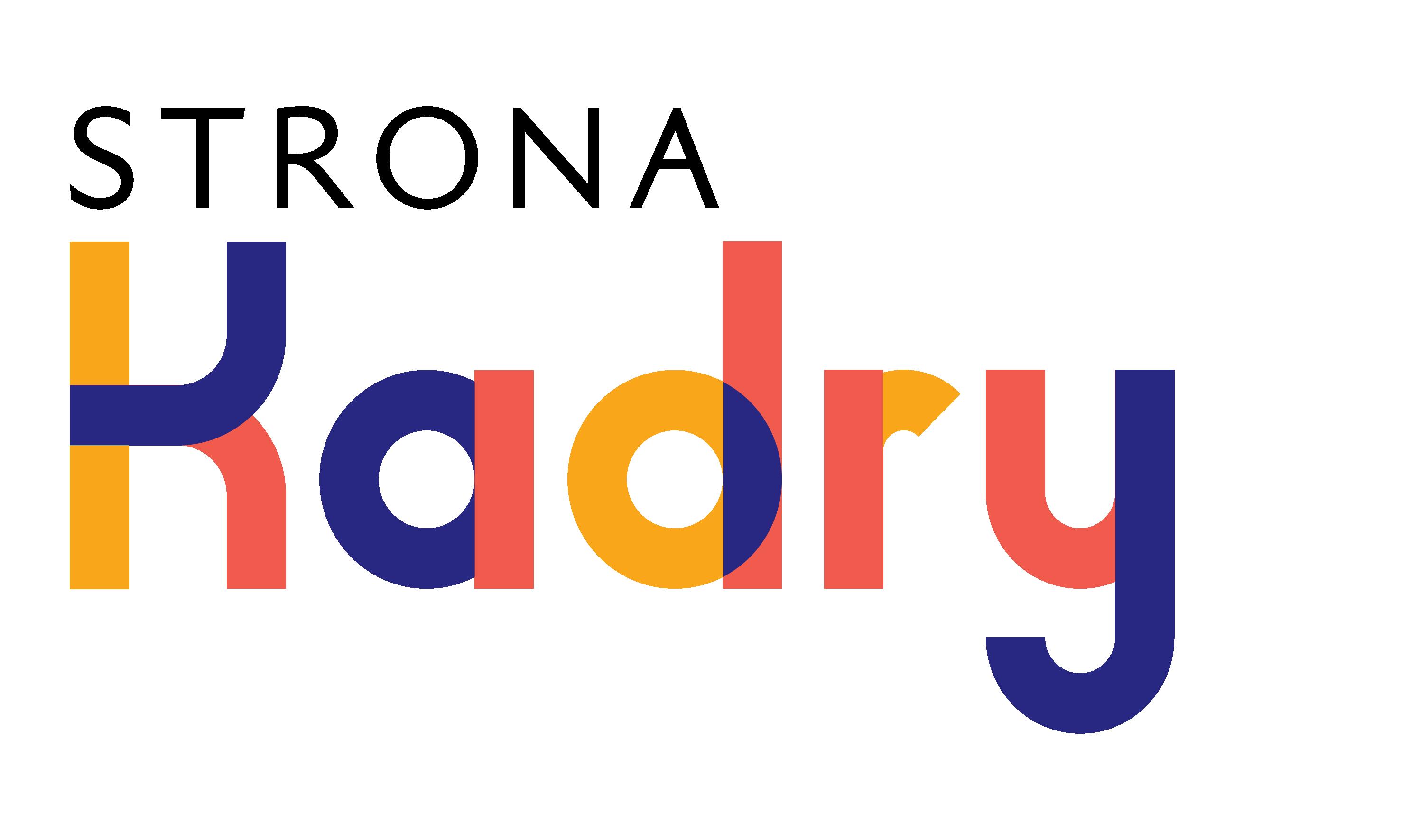Strona Kadry logo