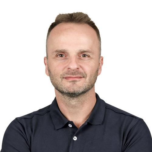 Dariusz Rak