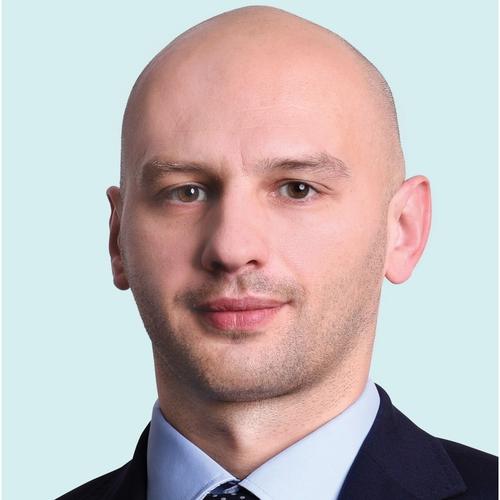 Marcin Sydoruk