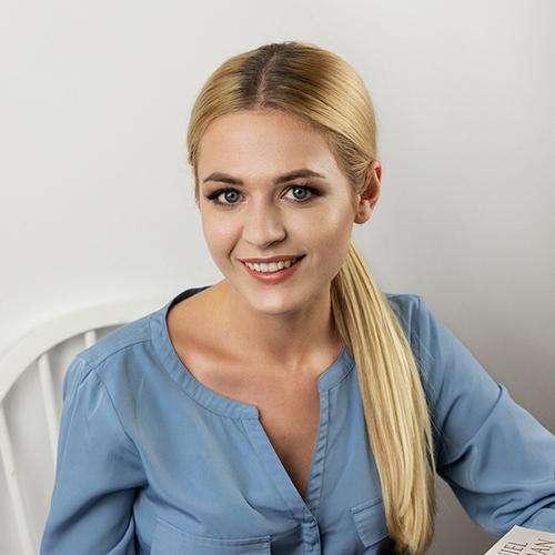 Angelika Blicharz
