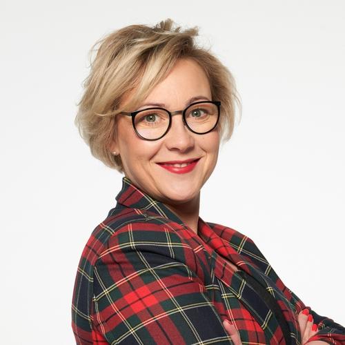 Katarzyna Krupińska-Obel