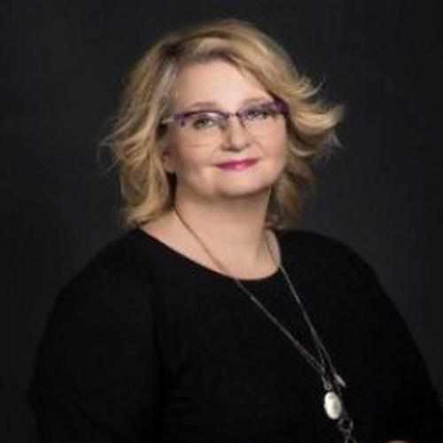 Maja Chabińska-Rossakowska