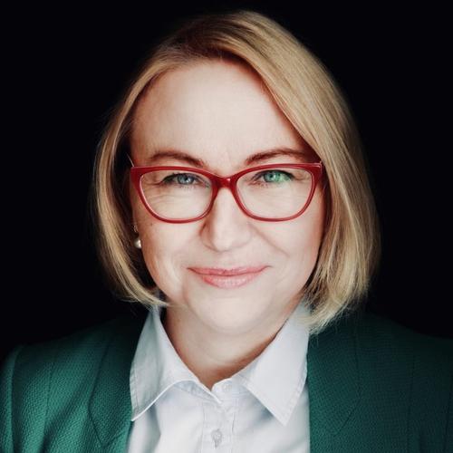 Małgorzata Smołkowska